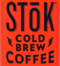 STOK Cold Brew Coffee Logo